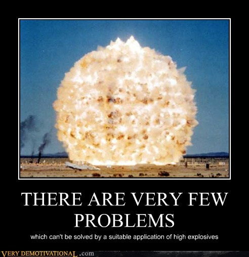 explosives hilarious problems wtf