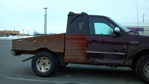 car fail half-truck truck - 5960557824