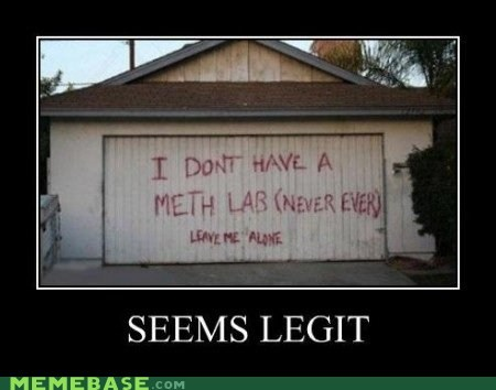 breaking bad,meme madness,meth,seems legit
