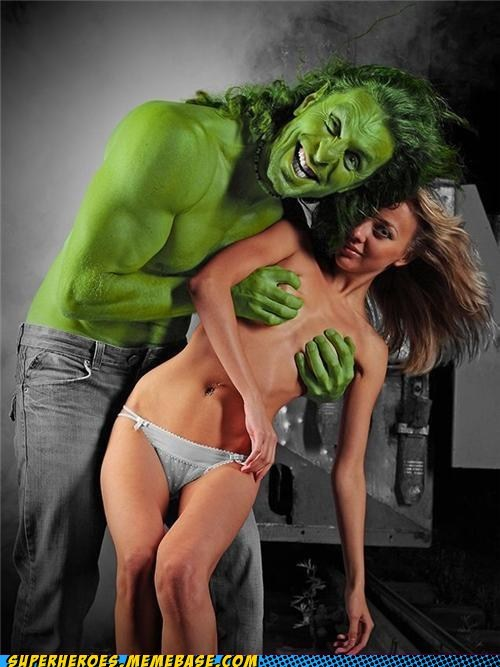 bewbs hulk Sexy Ladies Super Costume wtf - 5962981888