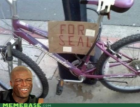 approval bike sale seal - 5963156480