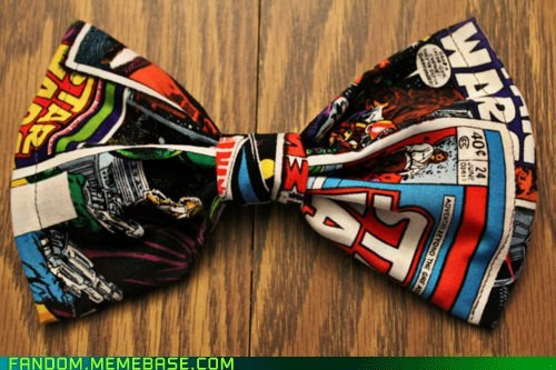 bow tie Fan Art fashion star wars - 5963928832