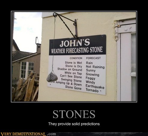 hilarious stones weather meteorology wtf - 5964100352
