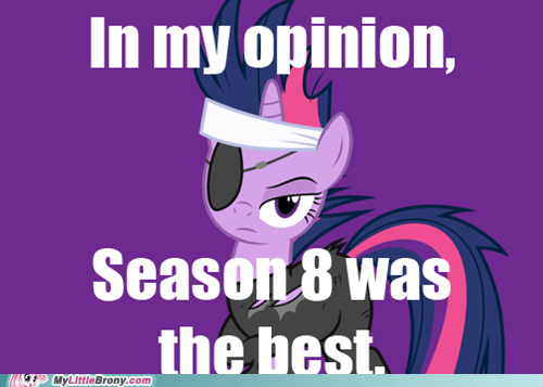 future twilight meme season 8 time travel - 5964398592