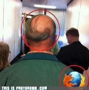 firefox,hair,internet explorer,when you see it