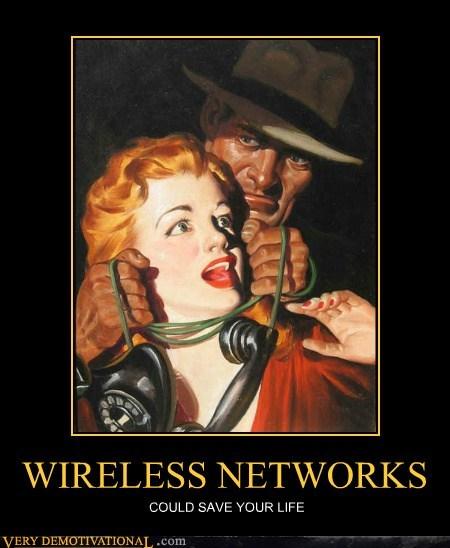 network Sad strangled wireless wtf - 5966524928