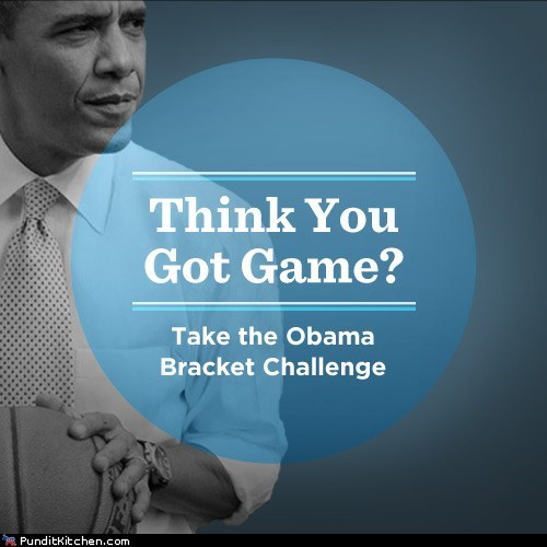 barack obama,basketball,march madness,political pictures