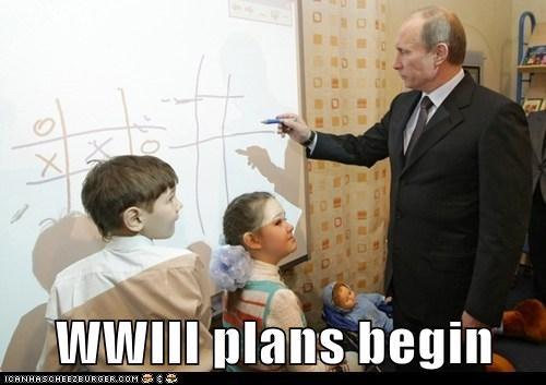 political pictures Vladimir Putin world war 3 - 5966760704