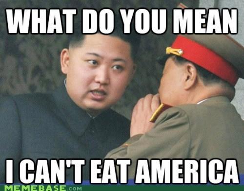 america dessert eat korea Memes - 5966864640