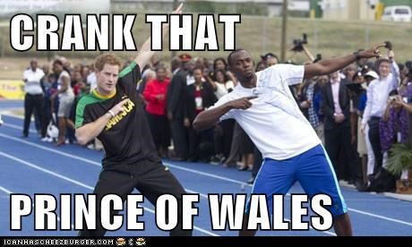 dance political pictures Prince Harry soulja boy - 5966915840