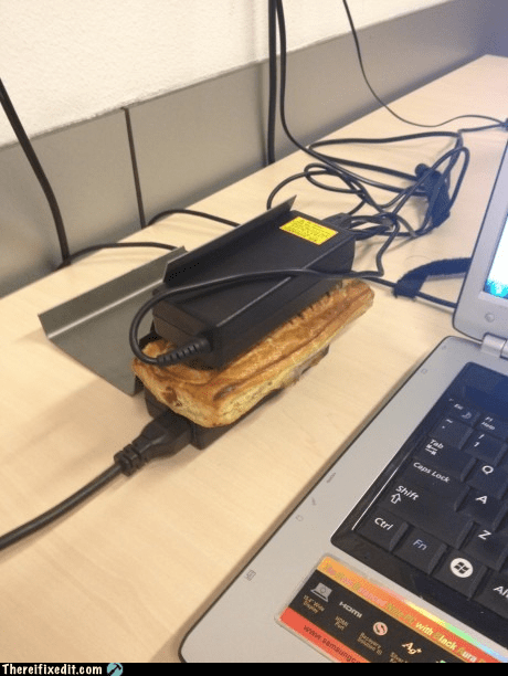 battery bread laptop lithium ion - 5967053568