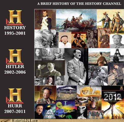 funny historic lols history history channel TV - 5967069184