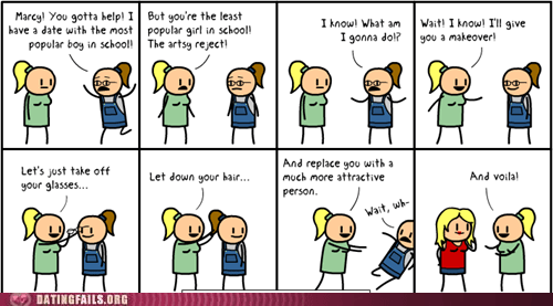 artsy cyanide and happiness makeovers replacing you - 5967141632