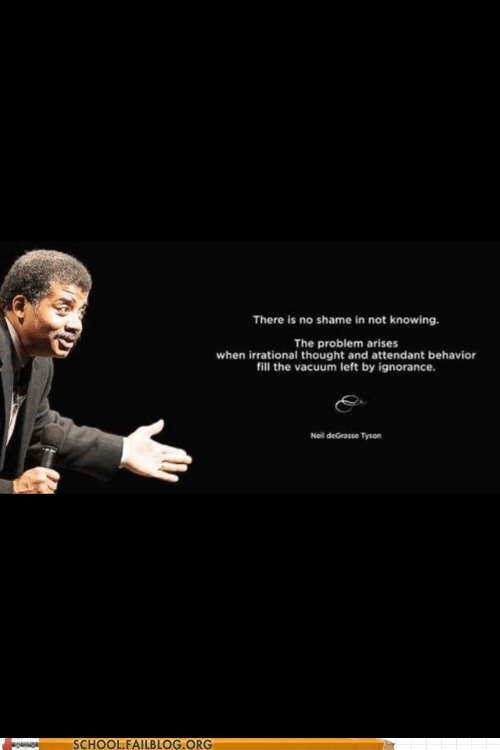 droppi,Neil deGrasse Tyson