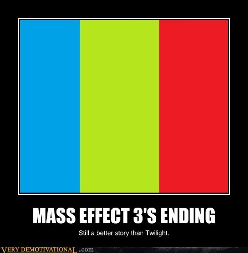 ending hilarious mass effect 3 wtf - 5967696896