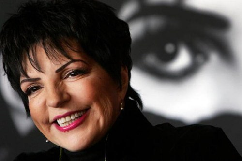 celeb Happy Birthday of the Day Liza Minnelli - 5967732224