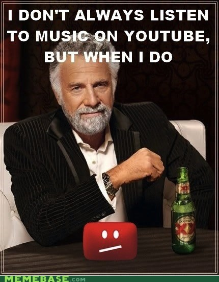 country,Music,Sad,the most interesting man in the world,youtube