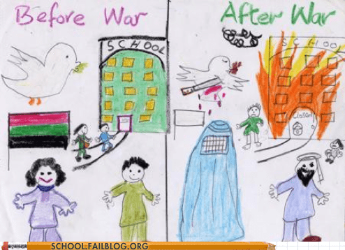 after war,before war,doctor who,kids drawings,tardis