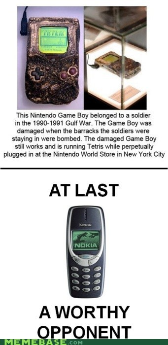 game boy Memes new york nokia video games - 5968444160