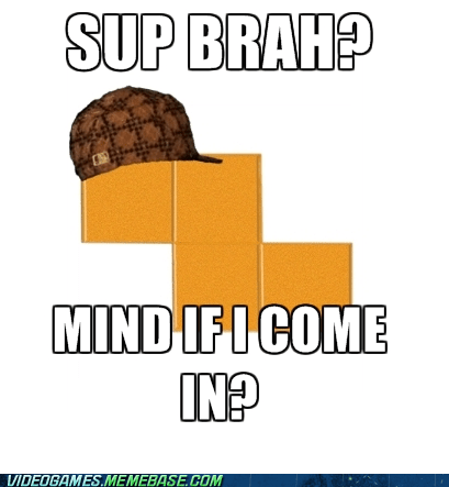 bro meme scumbag tetris z-block - 5968539136