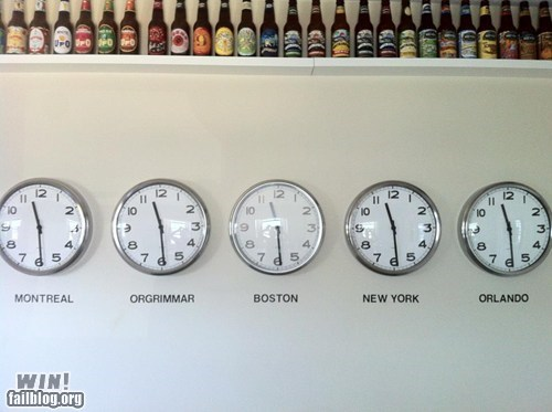 clock,nerdgasm,time,time zone,Warcraft,WoW