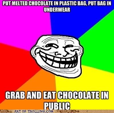 chocolate gross poop - 5969159424