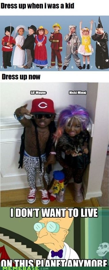 dress up,halloween,i dont want to live on this planet anymore,kids