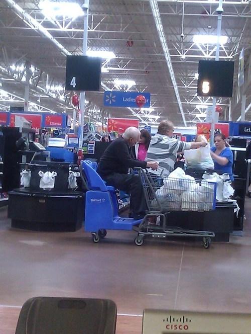 smartcart Walmart - 5970713088
