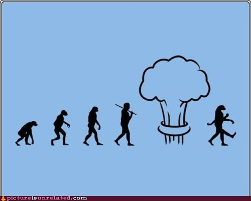 apes best of week evolution monkeys nuclear war wtf - 5970721280