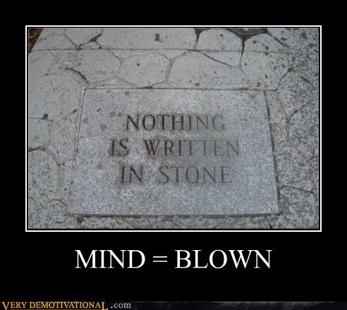 Pure Awesome,stone,writing,wtf