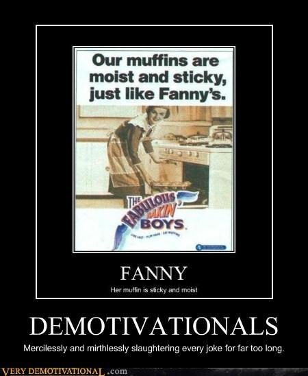 demotivationals hilarious same joke wrong - 5971363328