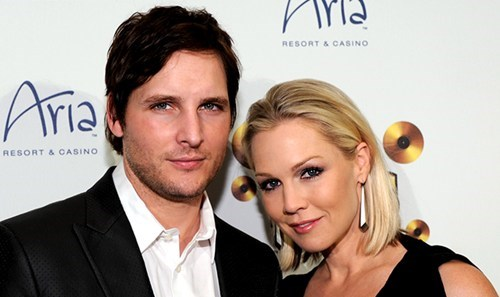 celeb divorce jennie garth peter facinelli split twilight