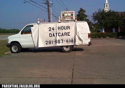 daycare pedobear van - 5971557120