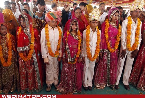 children,funny wedding photos,india,prostitution