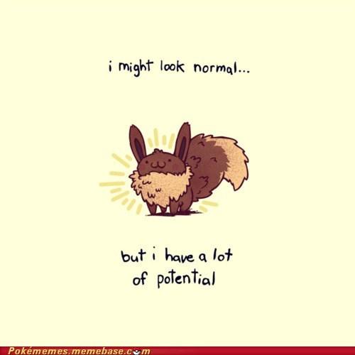 art best of week eevee Memes motivational normal potential - 5972161024