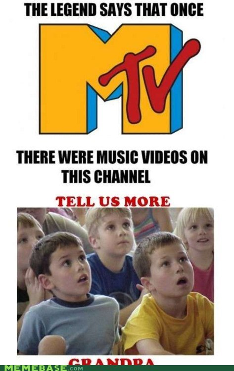 Grandpa,Memes,mtv,Music,old,television,videos