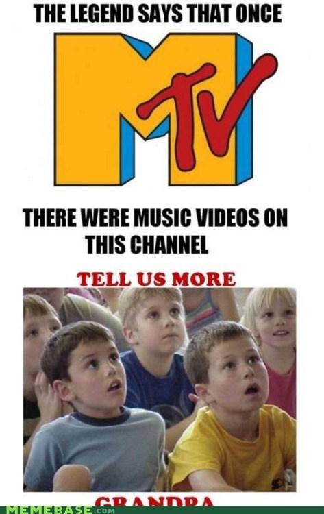 Grandpa Memes mtv Music old television videos - 5972650240