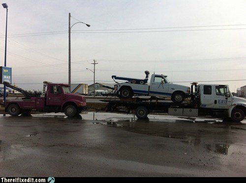 tow truck - 5972735488