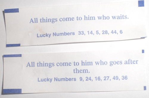 chinese restaurant fortune fortune cookie lucky numbers