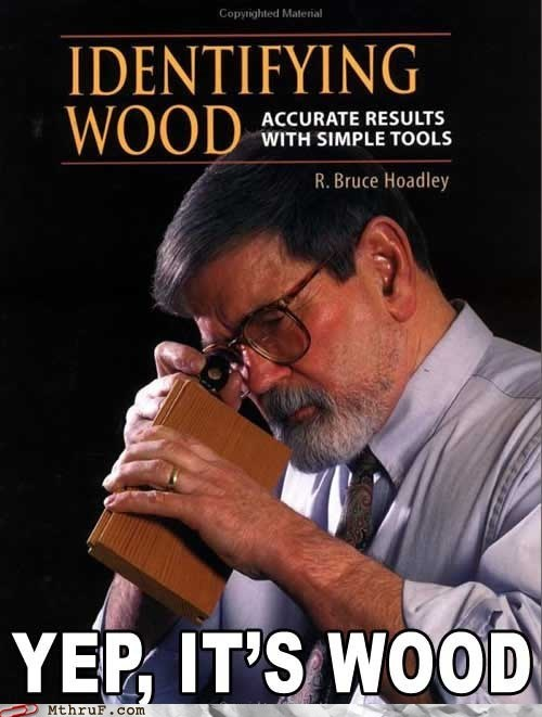 identify identifying wood master wood wooden