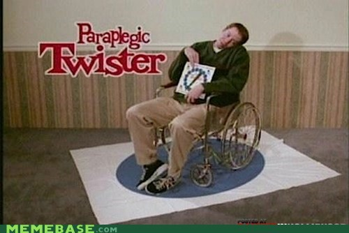 best of week,offensive,paraplegic,twister,wtf
