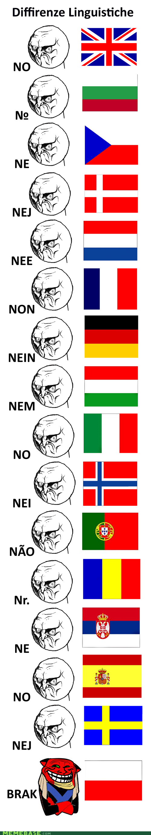 awesome best user brak different languages no Rage Comics space ghost - 5974261504