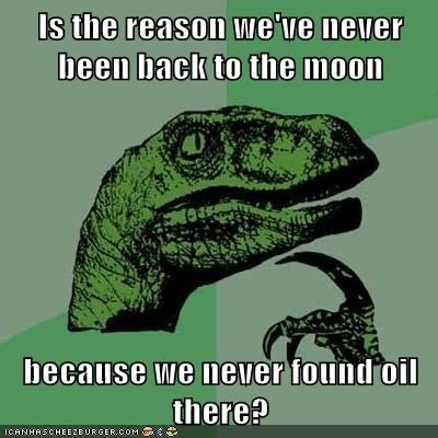 hashtag america moon oil philosoraptor space - 5974334208