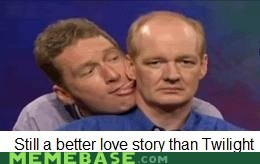 best of week,emolulz,still a better love story,whose line is it anyway