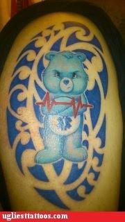 care bears crash cart ekg - 5975736832