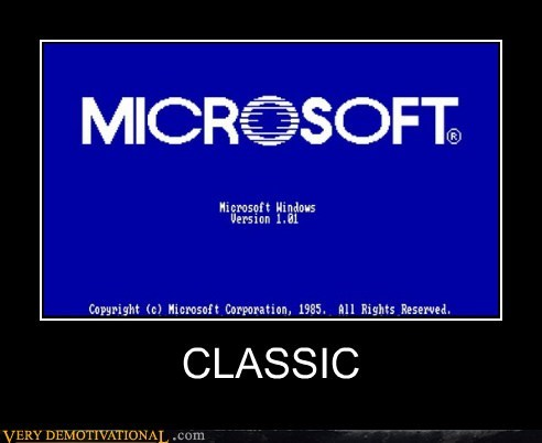 classic,old school,Pure Awesome,windows