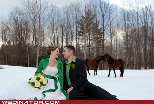 funny wedding photos,st-patricks-day-luck-o