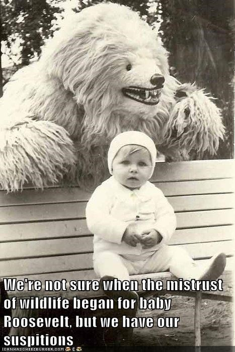 baby funny kid monster Photo wtf - 5976819968