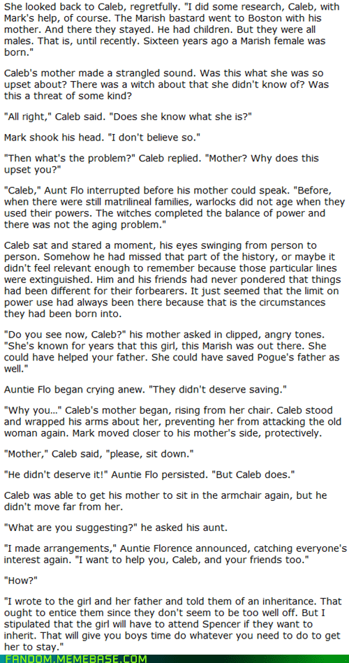 bad fanfic friday It Came From the Interwebz movies - 5977708032
