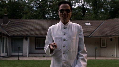 human centipede,Photo,the human centipede,Tom Six,why